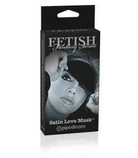 Antifaz Fetish Fantasy Series Limited Edition Satin Love