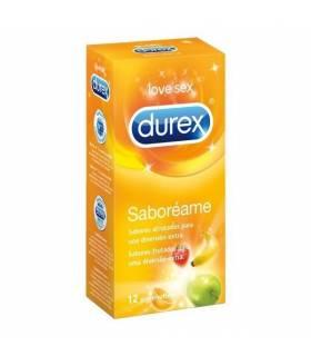 Durex Saboreame