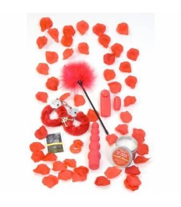 Kit Red Romance  ref: