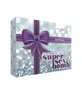Super Sex Bomb Kit ref: