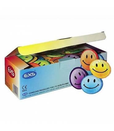EXS Smiley 100 uds  ref: