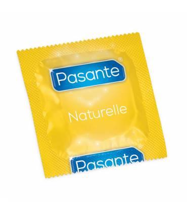 Pasante Natural 3 uds  ref: