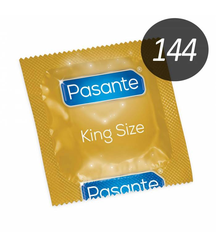 Pasante XL King Size 144 uds  ref: