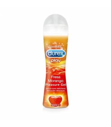 Durex Play Fresa 50 ml  ref: