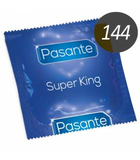 Pasante Super King XXL 144 uds