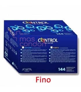 Control Ultra Fino 144 uds ref: