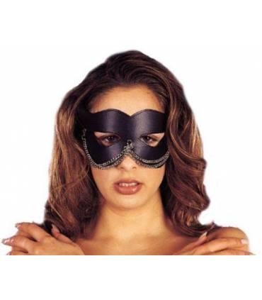 Máscara gato con cadenas  ref: