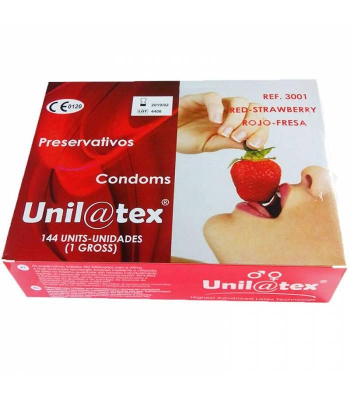 Unilatex Fresa 144 und  ref: