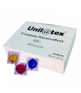 144 Unilatex Multifrutas