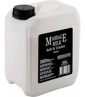 Crema de Masaje 5 Litros Inolora