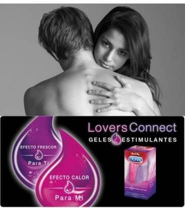 Lubricante Durex Lovers Connect  ref: