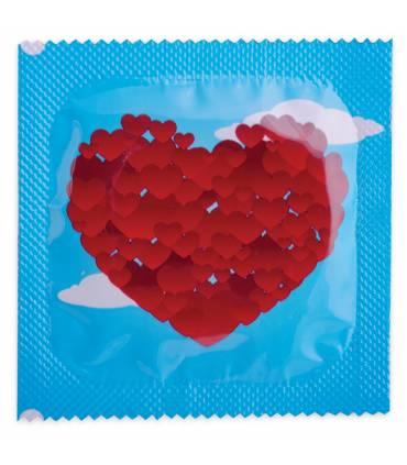 Pasante Condones Pasante Pasante love 1 und