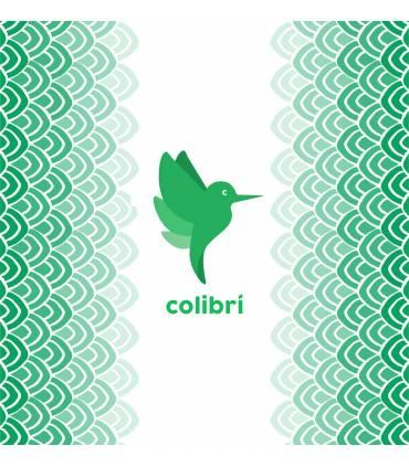 COLIBRI Condones Colibrí Preservativo Colibrí natural 1 und