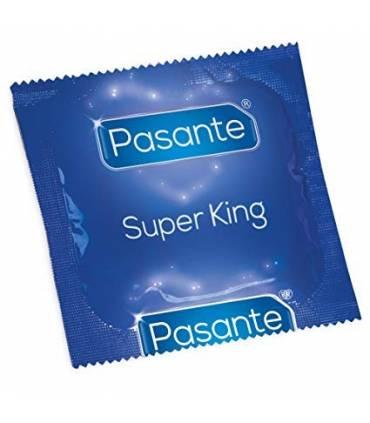 Pasante Condones Pasante 1Ud pasante Super King XXL