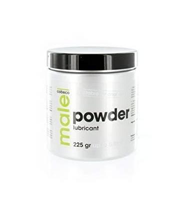 Powder 5L de Lubricante en Polvo  ref: