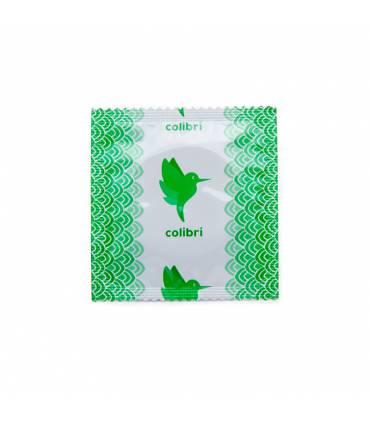 Pack Preservativos Colibri Natural + Lubricante Durex 2 en 1 masaje 200 ml Aloe vera