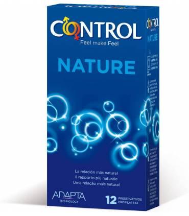 Control Natural 12 und