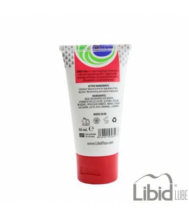 Lubricante Libid Cereza-Cherry