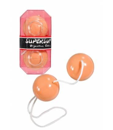 Bolas Chinas Duoballs Soft