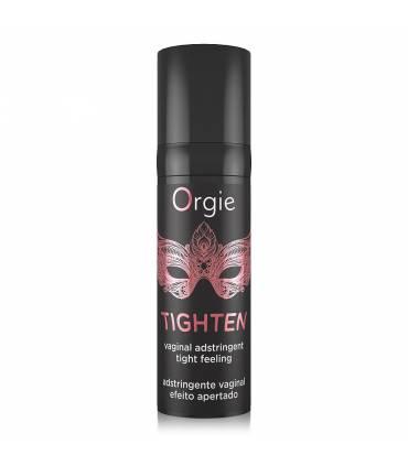 Farmacia Erótica Gel Vaginal Orgie Tighten