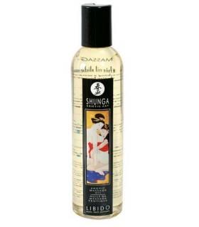 Aceite Shunga Oil Libido 250ml