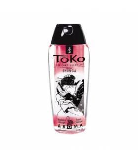 Lubricante Toko Fresa Champagne
