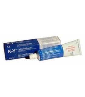 K-Y Gel lubricante estéril 82 gr