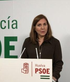 PSOE huelva mascondon preservativos dia contra el SIDA