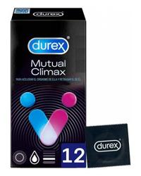 Durex Mutual Clímax