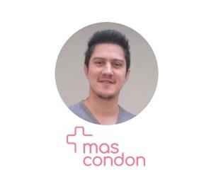 Sebastian Lopez CEO mascondon