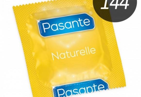 Condones pasante