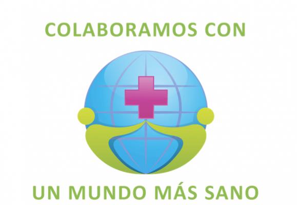 Juntos por un mundo más sano