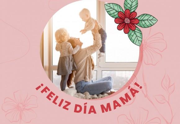 ¿ Como celebrar el dia de la madre durante cuarentena por el coronavirus ?