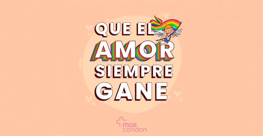 ¡Happy Pride!