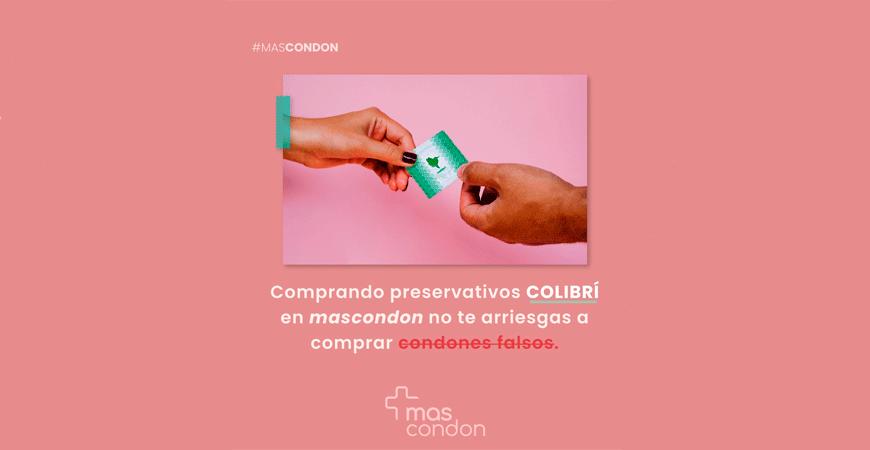 Condones Falsos ¿ Como asegurarme que no compro preservativos falsos ?