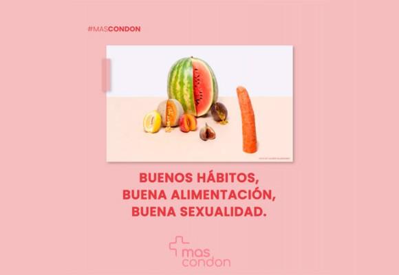 Los 6 mejores alimentos para usar durante el sexo